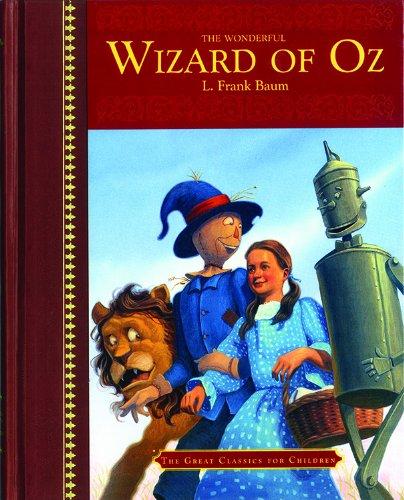 9781403710093: The Wonderful Wizard of Oz