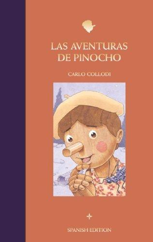 9781403711489: Pinnochio Great Reads Spanish