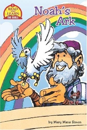 9781403711571: Noah's Ark