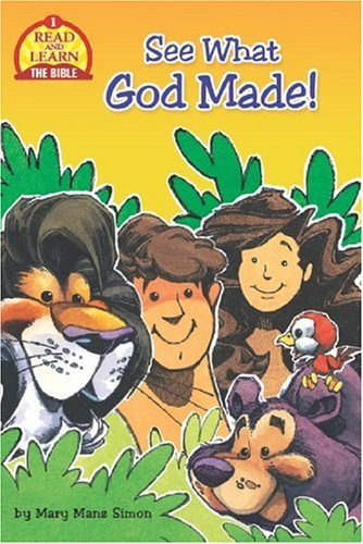 9781403711601: See What God Made