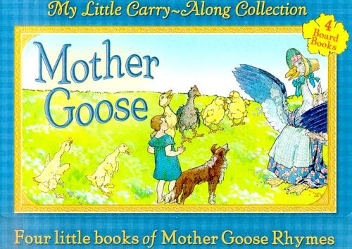 9781403712011: Mother Goose