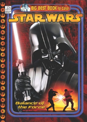 9781403712042: Balance of the Force (Star Wars)