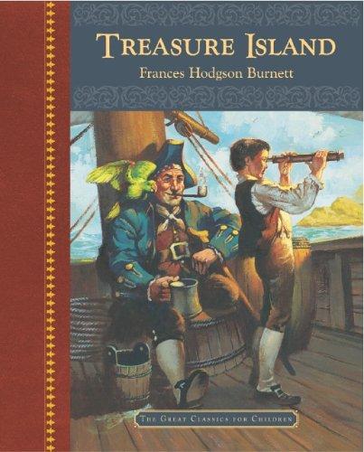 9781403713872: Treasure Island