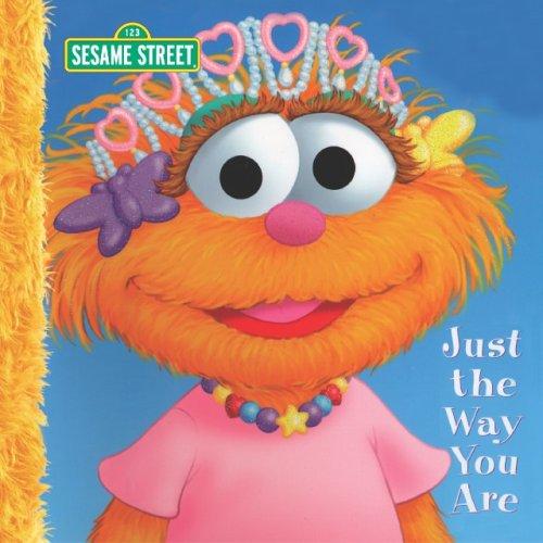 Just the Way You Are (Sesame Street (Dalmatian Press)) (1403714312) by Kara McMahon