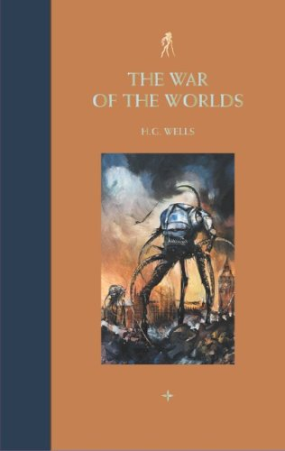 9781403714381: The War of the Worlds (The Great Reads Editions)