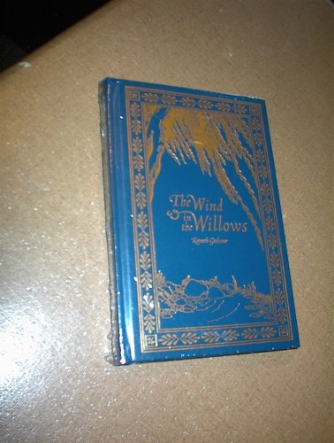 The Wind in the Willows: Kenneth Grahame; Kathryn Knight [Editor]