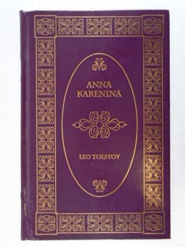 9781403717221: Anna Karenina Collector's Edition
