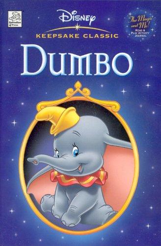 9781403717474: Dumbo (Keepsake Classic)
