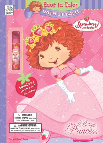 9781403719423: Berry Princess (Strawberry Shortcake)