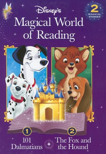 101 Dalmatians/The Fox and the Hound (Disney's