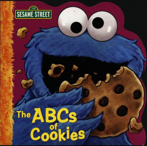 9781403721365: The ABCs of Cookies