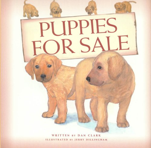 9781403723529: Puppies for Sale