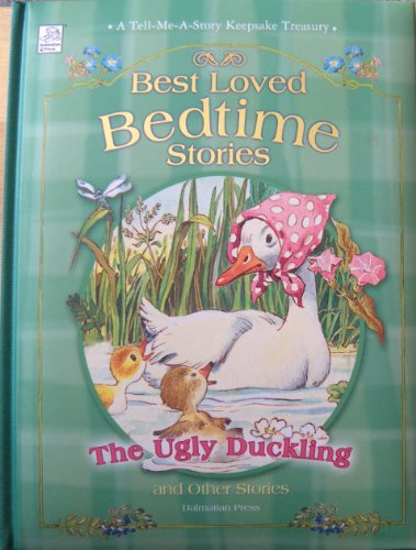 9781403724205: Best Loved Bedtime Stories: The Ugly Duckling and Other Stories