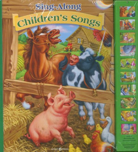 Sing-Along Children's Songs