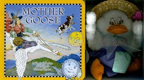 Mother Goose: Dalmatian Press
