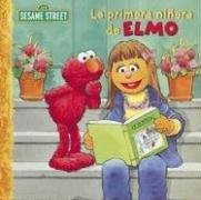 9781403726902: La Primera Ninera de Elmo