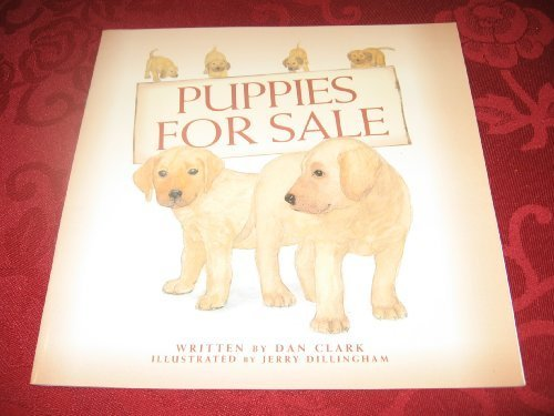 9781403729842: Puppies For Sale