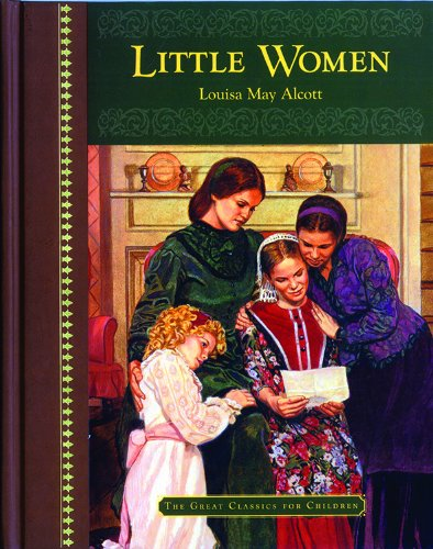 9781403737014: Little Women (Great Classics for Children)