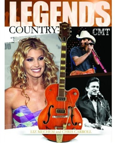 9781403737212: Legends of Country