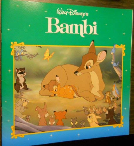 9781403741752: Bambi