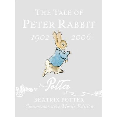 The Tale of Peter Rabbit (1403741832) by Beatrix Potter