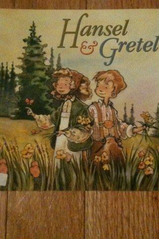 Hansel & Gretel: Adapted by Joe