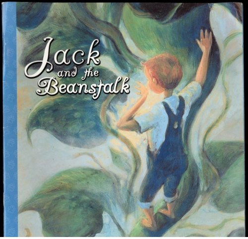 Jack and the Beanstalk: Crownover, Ashley