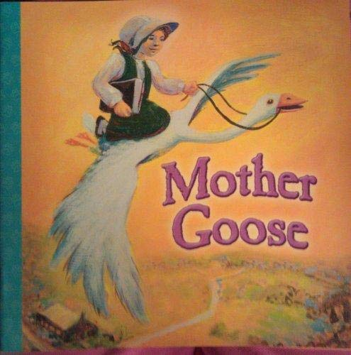 9781403748676: Mother Goose