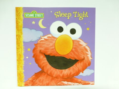 9781403748935: Sleep Tight (Sesame Street)