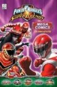 9781403750105: Power Rangers
