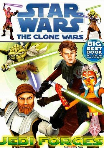 9781403752222: Star Wars, Jedi Forces