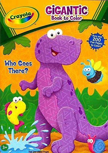 9781403756251: Crayola Wonder-Filled Day: Gigantic Book to Color