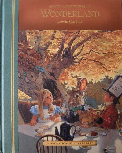 9781403757999: Alice's Adventures in Wonderland