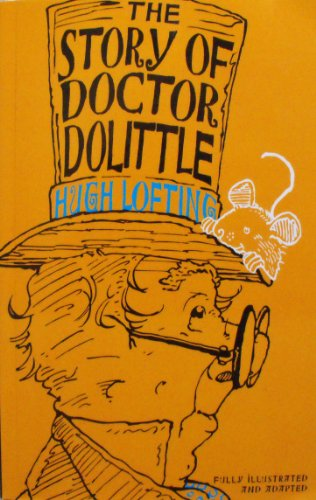 9781403764942: The Story of Doctor Dolittle