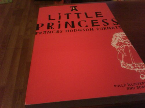 9781403764959: A Little Princess