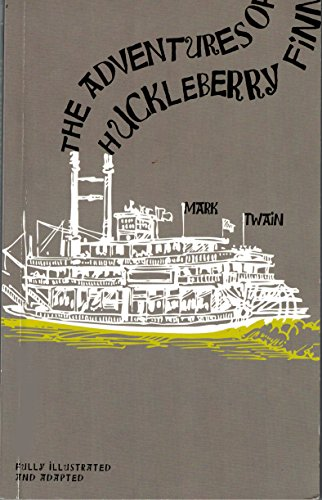 9781403764997: The Adventures of Huckleberry Finn