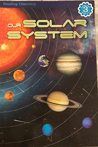 9781403772220: Our Solar System