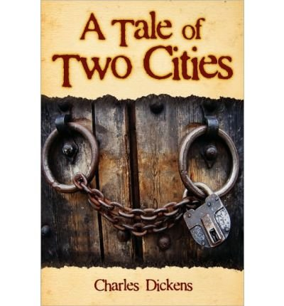 9781403773722: A Tale of Two Cities [ A TALE OF TWO CITIES ] by Dickens, Charles ( Author ) on Oct-13-2010 [ Paperback ]