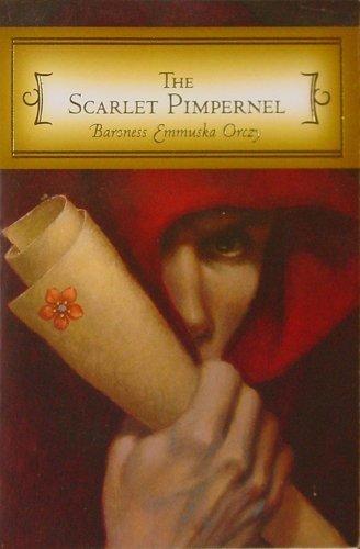 9781403774637: The Scarlet Pimpernel