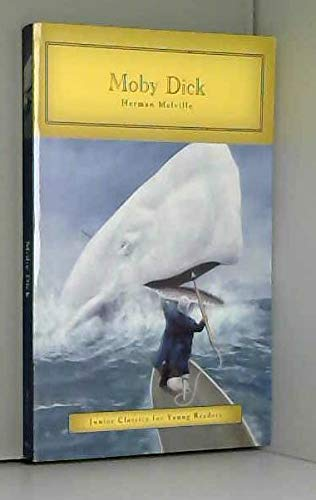 Moby Dick: Herman Melville