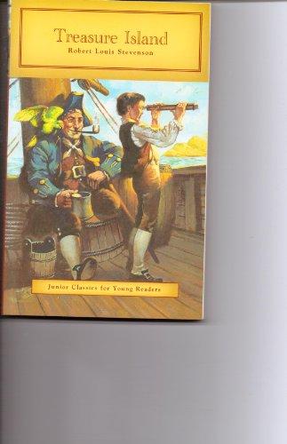 Treasure Island (Junior Classics for Young Readers): Stevenson, Robert Louis