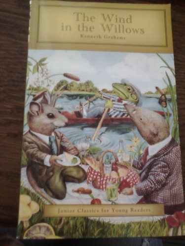 9781403777010: The Wind in the Willows (Junior Classics for Young Readers)