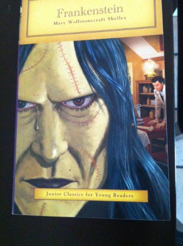 9781403777966: Frankenstein (Junior Classics for Young Readers)