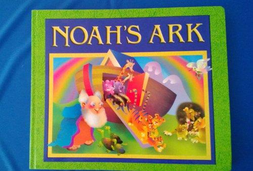 9781403780546: Noah's Ark