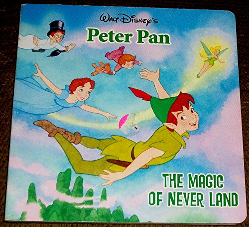 9781403780836: Peter Pan