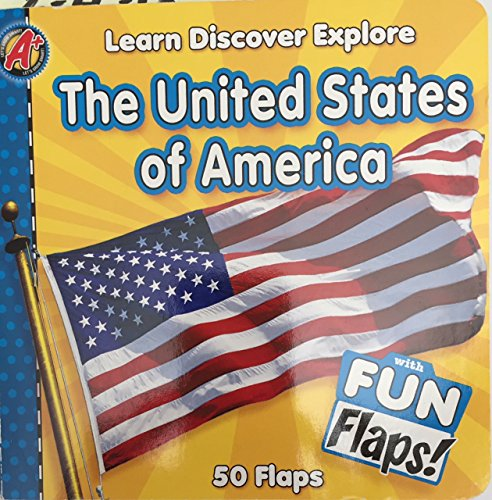 The United States of America (Learn Discover: unknown