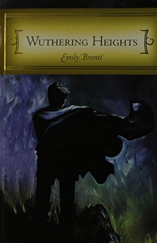 Wuthering Heights (Unabridged and Annotated): E. D. Bronte