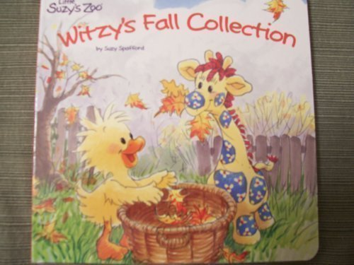 9781403795991: Witzy's Fall Collection (Little Suzy's Zoo)