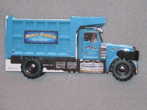 Heavy Haulin' Transport: None