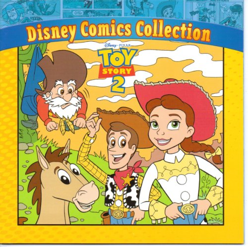 9781403799302: Toy Story 2 (Disney Comics Collection)